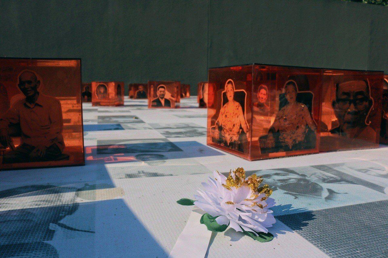 「南京大屠殺」是這座城市永遠的痛 ©陳浪