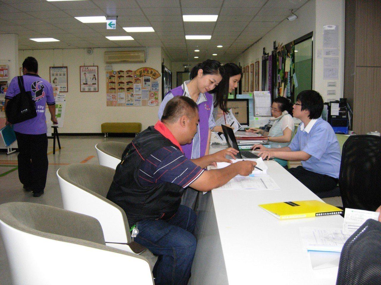 台中市政府訂定「台中市短期補習班管理自治條例」草案。圖/台中市教育局提供