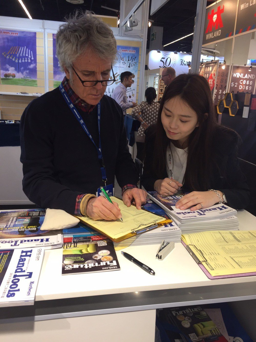 經濟日報與旗下中經社在現場,提供最新版台灣手工具年鑑與線上電子書、台灣家具專刊及...
