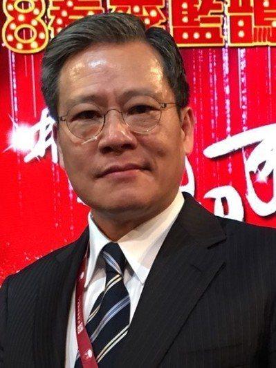 中聯集團總裁、錠嵂保經創辦人毛以孝。記者陳怡慈╱攝影