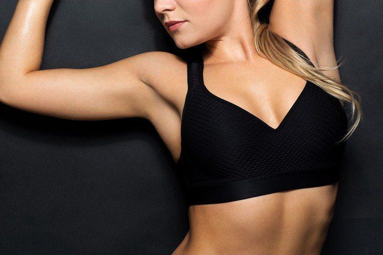 女性到底該不該穿內衣? 圖片來源/ingimage