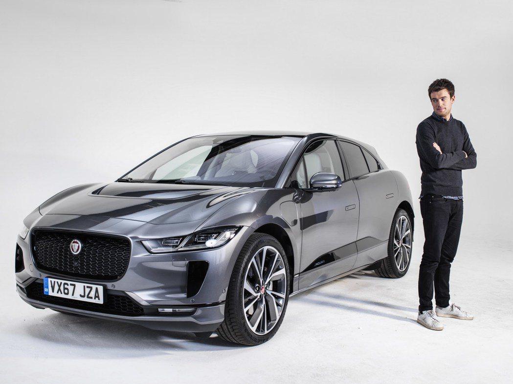 Jaguar I-Pace已於3/1發表。 摘自Jaguar