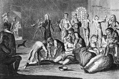 瘋狂簡史:我們從什麼時候開始「監禁」瘋人的?