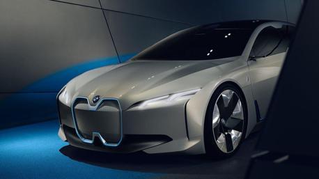 官方確認新成員 BMW i4加入電動車陣容