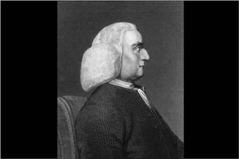 柯頓醫生(Nathaniel Cotton)在聖奧爾本斯設立的療養院「Colle...
