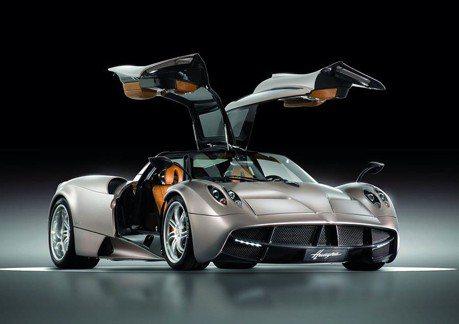 Pagani電動超跑將於2025年發表!新Huayra繼續提供手排變速箱