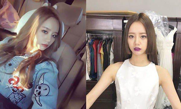 圖/ig@hyeri_0609,Beauty美人圈提供