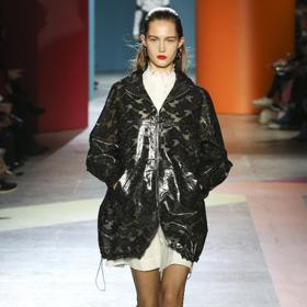巴黎時裝周/夏姿慶40歲生日 把米妮變古典美人?