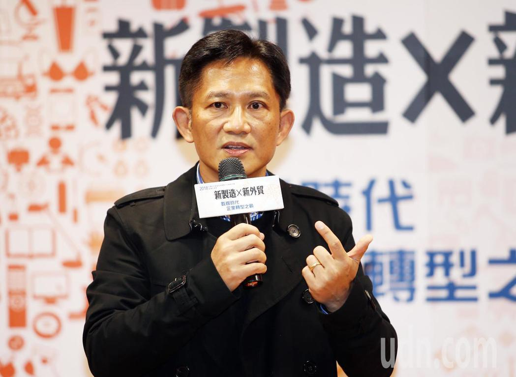 阿里巴巴國際交易市場台灣暨香港總經理傅紀清指出,新技術、新觀念的置入,關鍵在於檢...