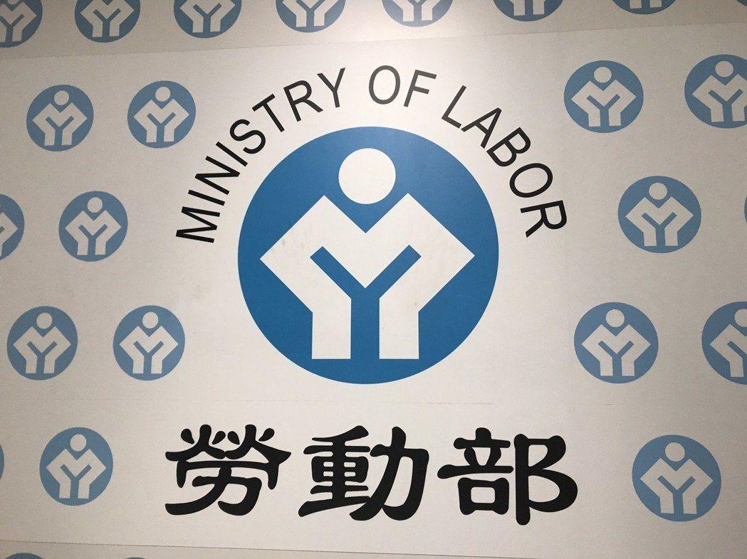 勞動部今日公布人力需求調查,為近三年同期最高。本報資料照