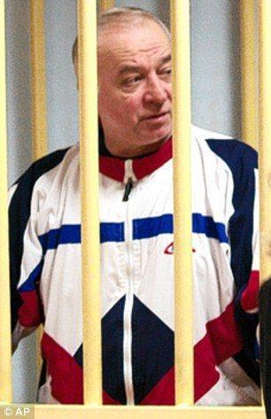 遭下毒命危的俄國反間諜史柯里帕。圖/取自英國每日郵報