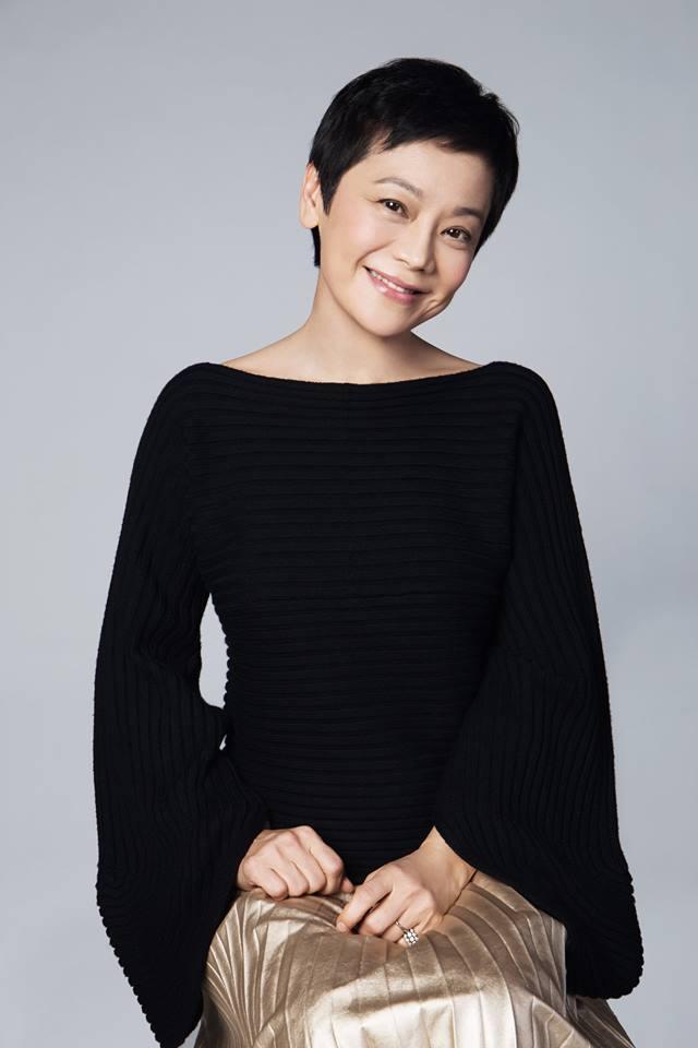 張艾嘉獲得第12屆亞洲電影大獎終身成就獎。圖/摘自臉書