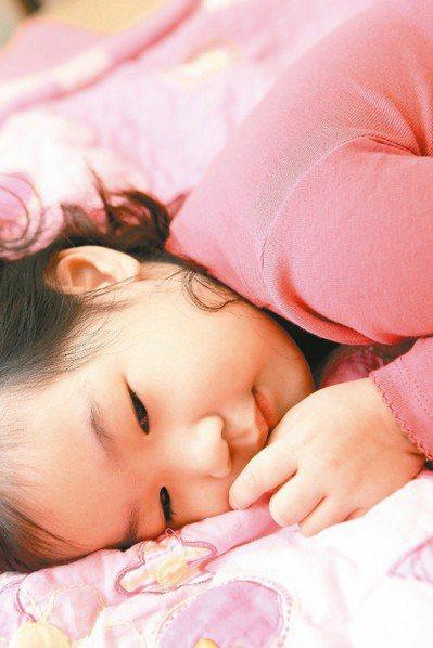 根據衛福部統計,2012至2016年有184名死於「嬰兒猝死症」,尤其常發生在2...