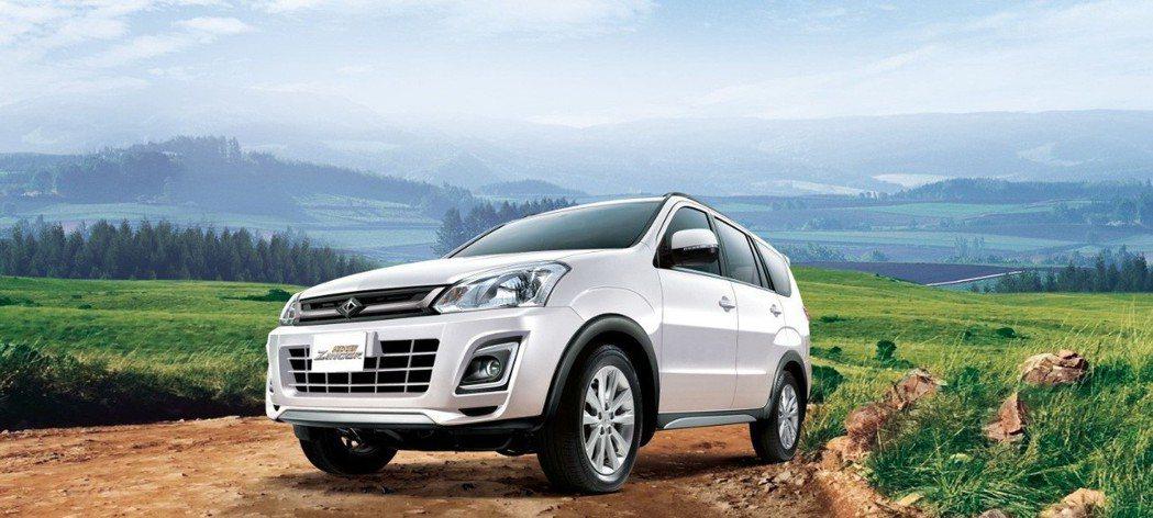 配備豐富的「ZINGER旗艦+型」以74.9萬的超值價,可望吸引更多入門SUV買...