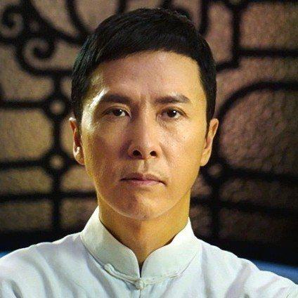 甄子丹將以億元港幣片酬接演「葉問4」,預計4月開拍。圖/摘自HKMDB