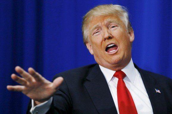 川普調侃史上收視最差奧斯卡:沒有明星了,除了總統我
