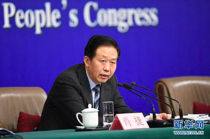 陸財長:今年減稅降費規模超過1.1兆人民幣
