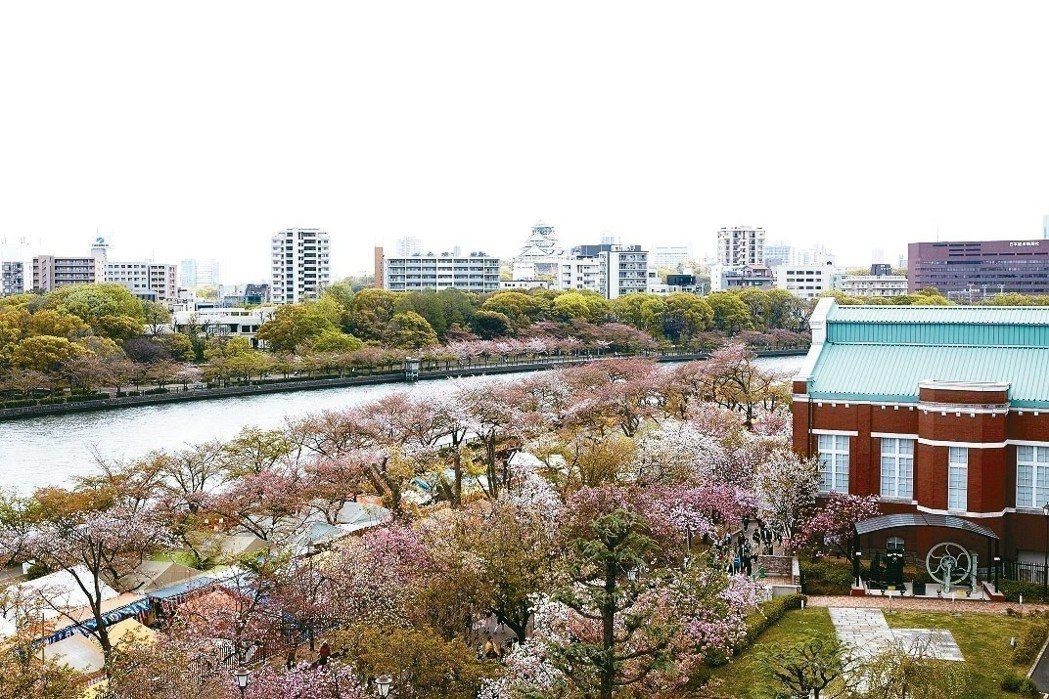 大阪造幣局 KAYAK/提供