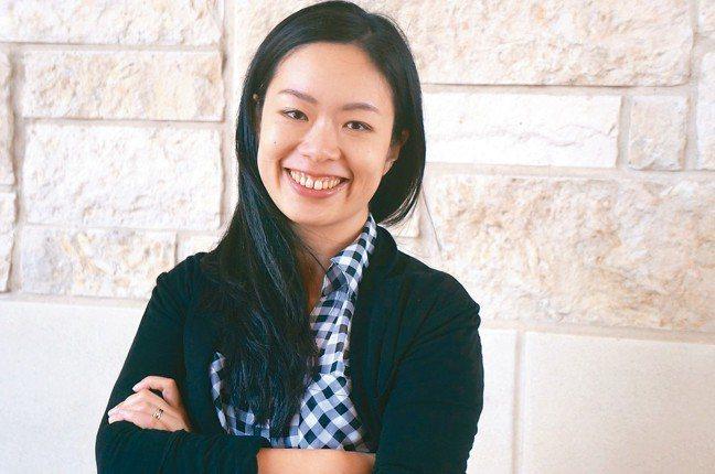 年僅三十餘歲來自台灣本土培育出的生技新秀人才王正琪,獲JLABS評選為女性明星領...