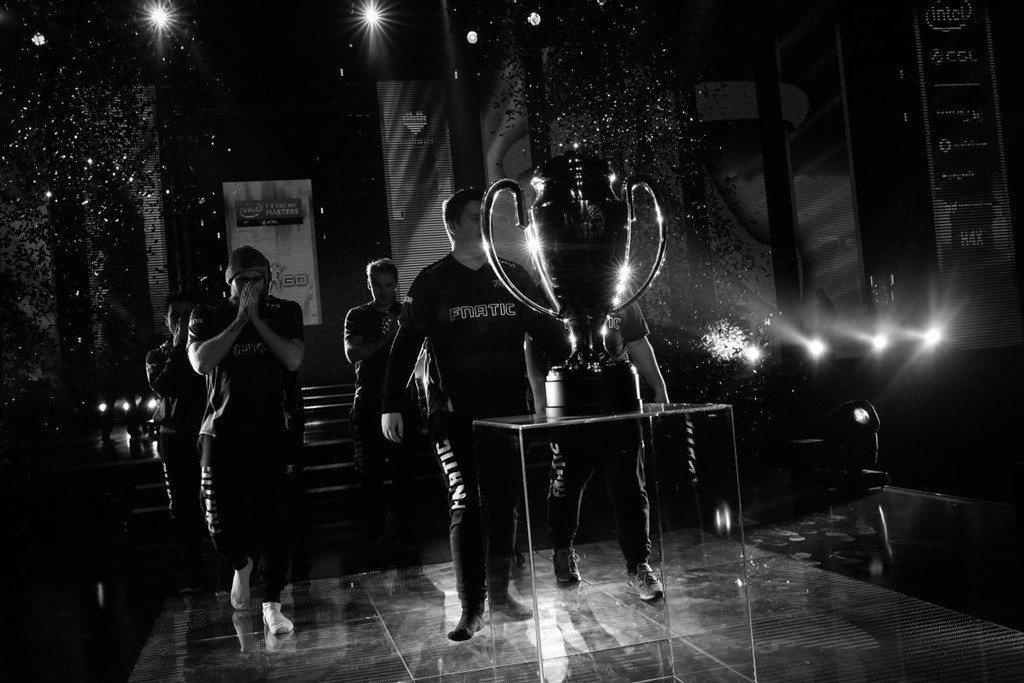 Fnatic在2018英特爾極限高手盃大賽(IEM)第三度以「絕對武力:全球攻勢...