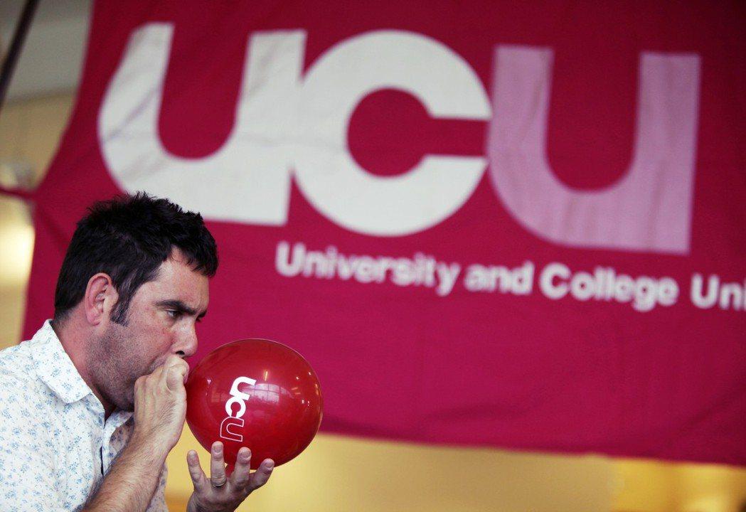 UCU對UUK的資金缺口估算不可靠的批評言猶在耳,UCU自己的主要口號似乎也沒有...