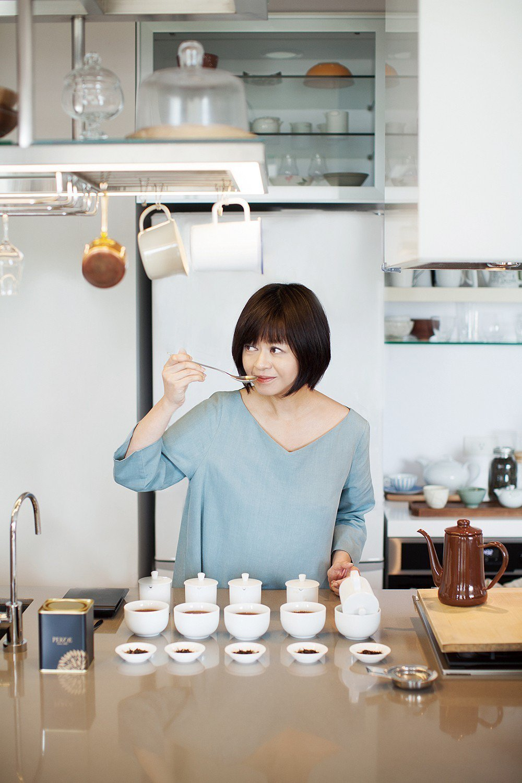 葉怡蘭多年來擔任台灣農產品產銷履歷代言人,不僅用心推廣台灣茶葉等農產品,也對其有...