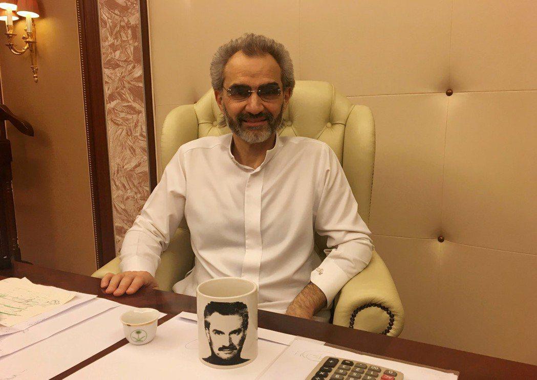 富比世雜誌2018年世界富豪排行榜上,沙烏地阿拉伯無人上榜,主因是沙國去年打貪後...