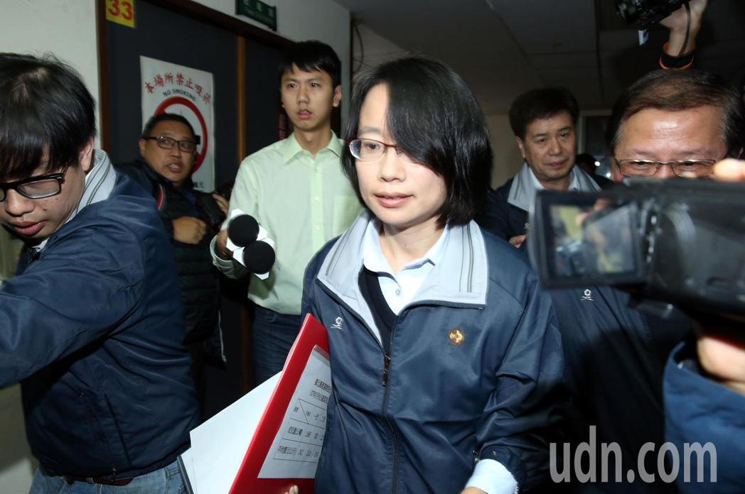 北農總經理吳音寧。 聯合報系資料照(記者林俊良/攝影)