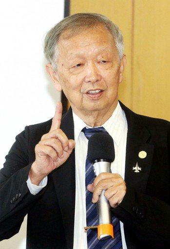 清大榮譽講座教授李家同。本報資料照