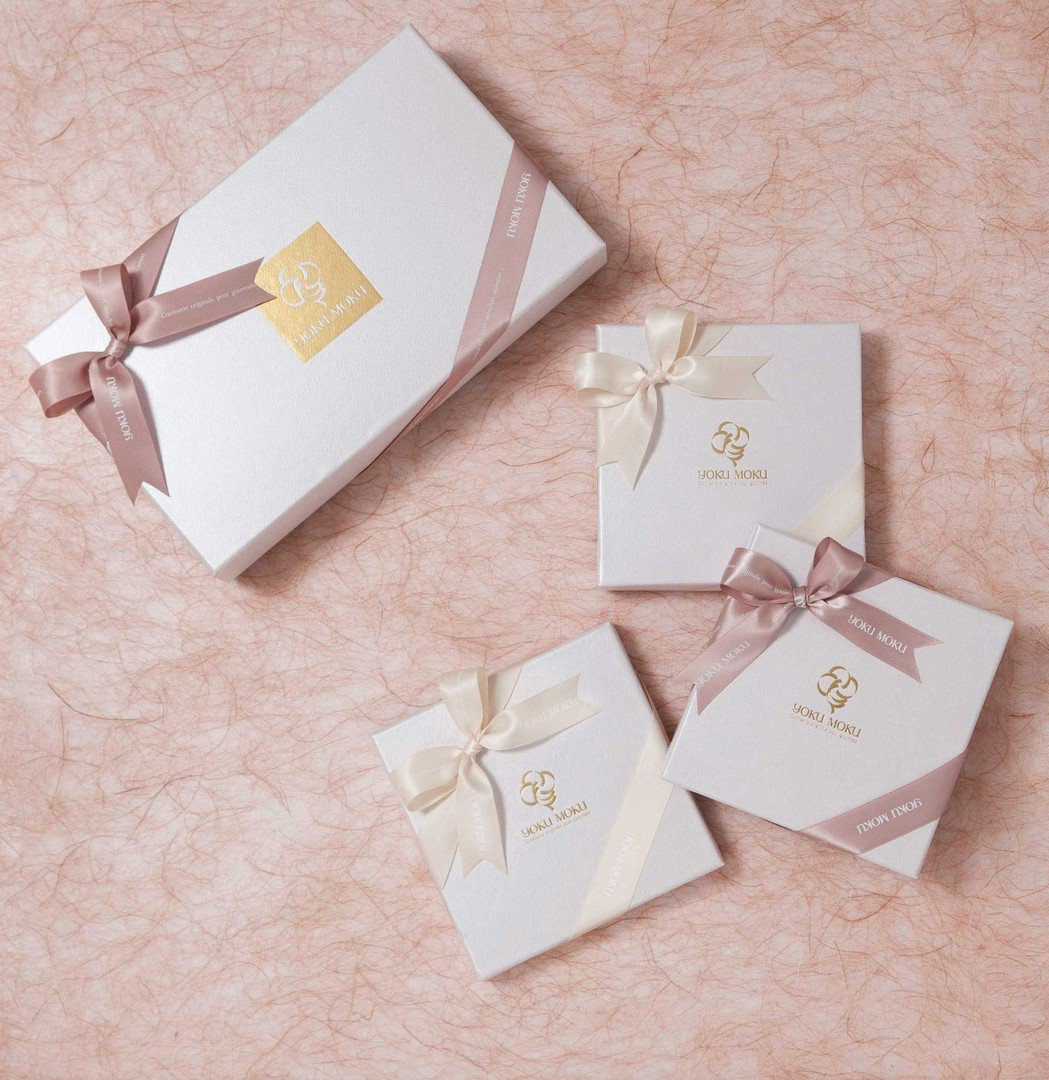 盛樂禮盒,售價480元起。圖/YOKU MOKU提供