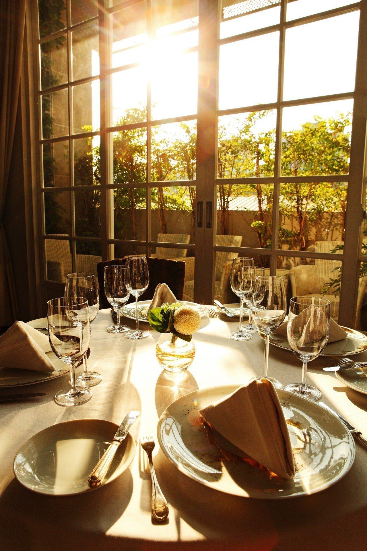 「樂沐」是台中市知名法式餐廳,曾入選「亞洲50最佳餐廳」,傳出年底歇業,訂位爆滿...