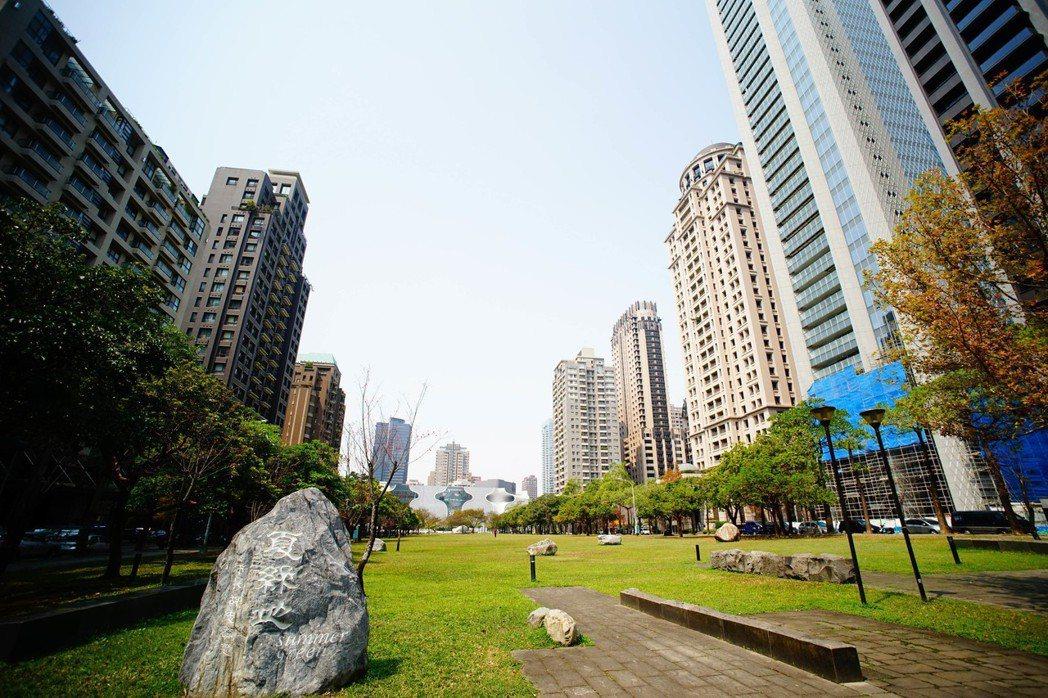 住商機構企劃研究室調查,台中市七期重劃區房市陷入盤整,去年房價下修達11.9%。...