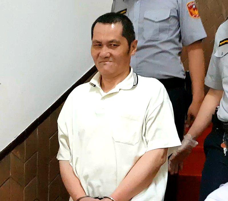 男子翁仁賢放火燒死父母在內的6人,高院維持一審死刑判決。 圖/聯合報系資料照片