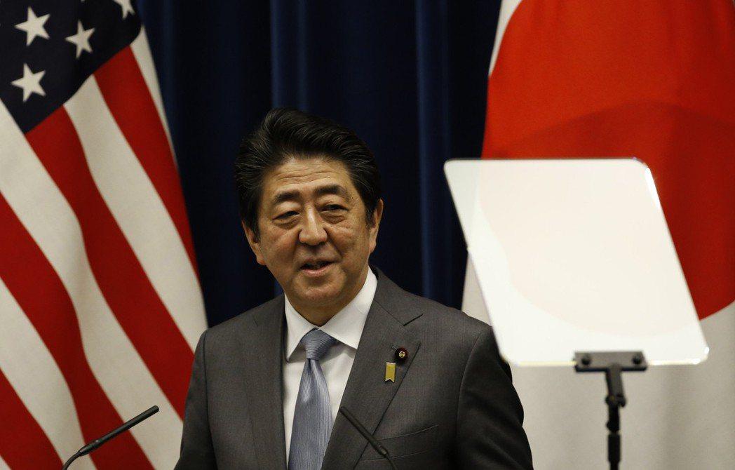日本首相安倍晉三考慮在4月份國會完成年度預算審查後訪問美國,就北韓問題與川普當面...