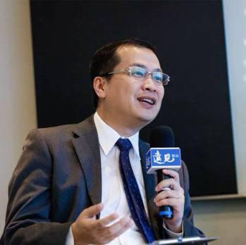 總統府前副秘書長羅智強。圖/截自羅智強臉書