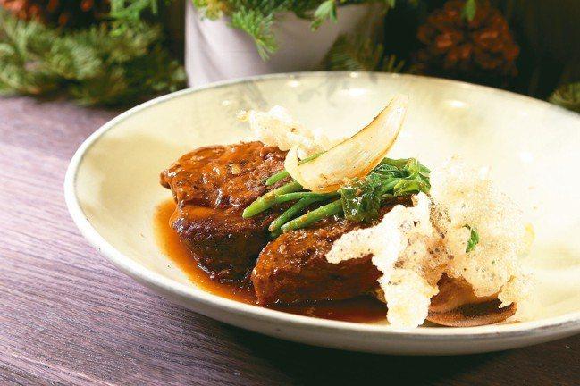 晶華要成為各種跨界飲食藝術的平台。 圖/陳立凱攝影