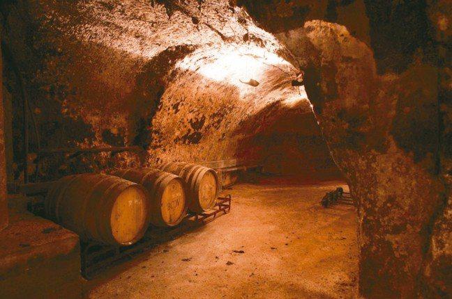 美樂地酒莊Bodegas Menade。 圖/各業者提供