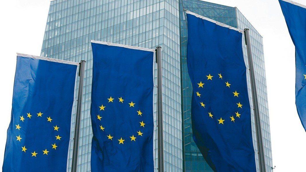 歐洲央行(ECB)14日宣布,決定於今年底「有條件」結束資產購買計畫(APP)。...