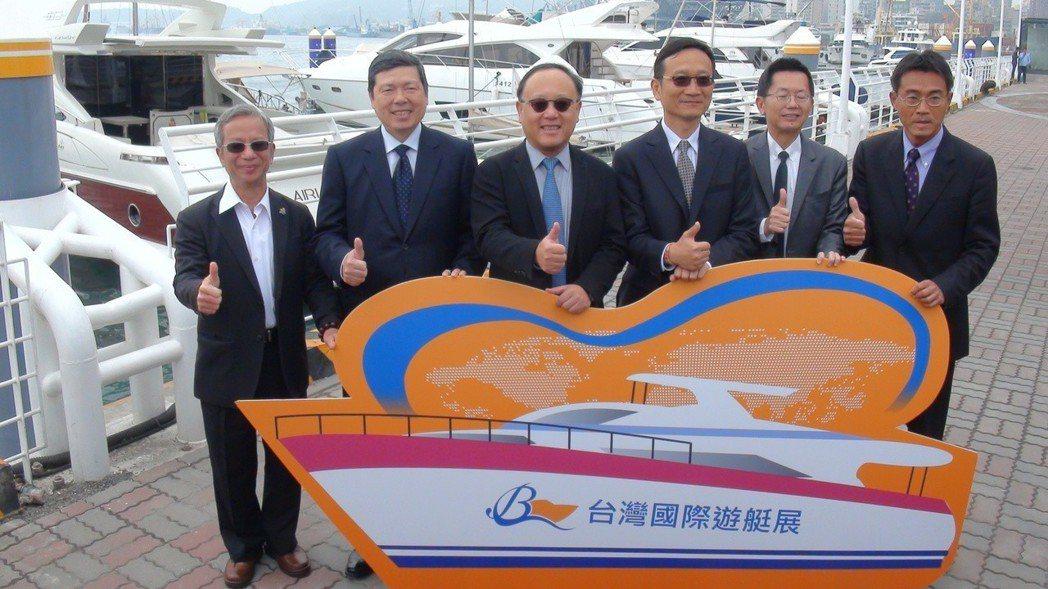 第3屆台灣國際遊艇展3月15日將盛大登場。今年共有10國,逾千攤位參加,規模愈來...
