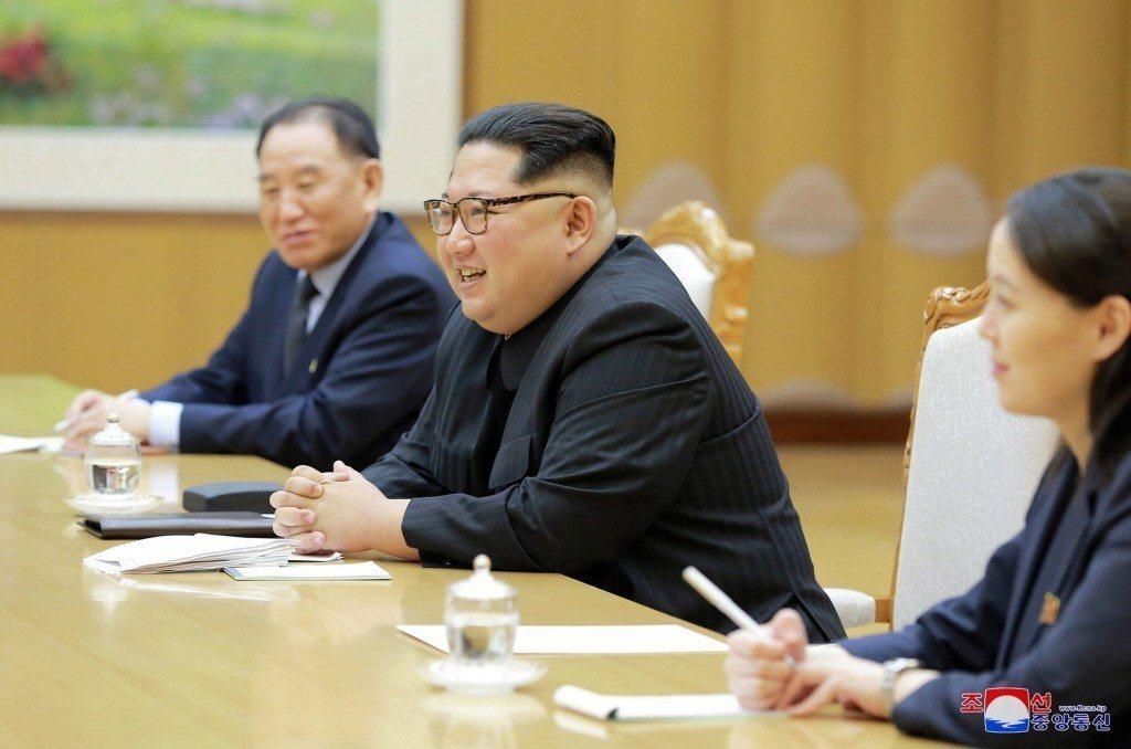 北韓核武問題引起國際關切。雖然北韓自金正恩上台以來,黷武窮兵做風引發國際社會批評...