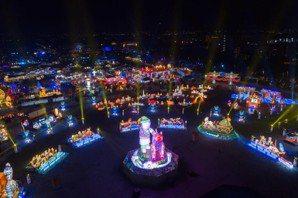 燈會、寶可夢與高跟鞋教堂——談台灣文化現象