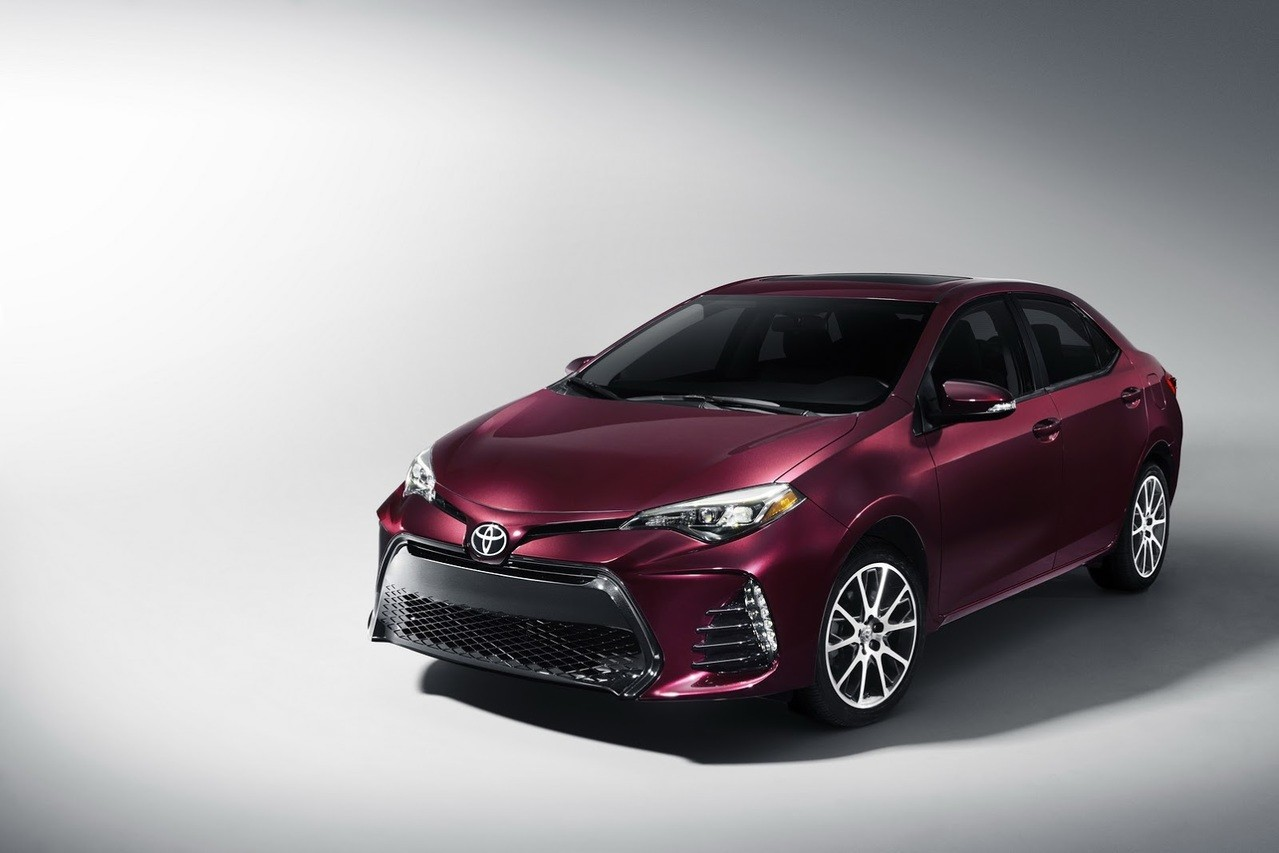 美國消費者報告出爐 2018十大最佳車款都在這