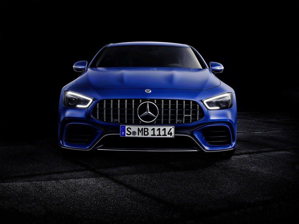 新世代Mercedes-Benz家族化設計。 摘自Mercedes