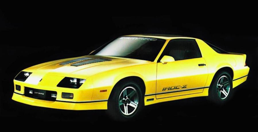 摘自 Chevrolet