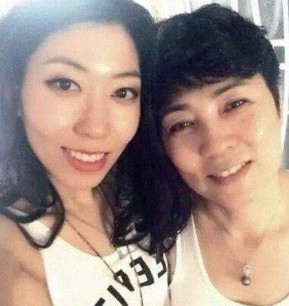 曲婉婷42個月未見母親。圖/摘自推特