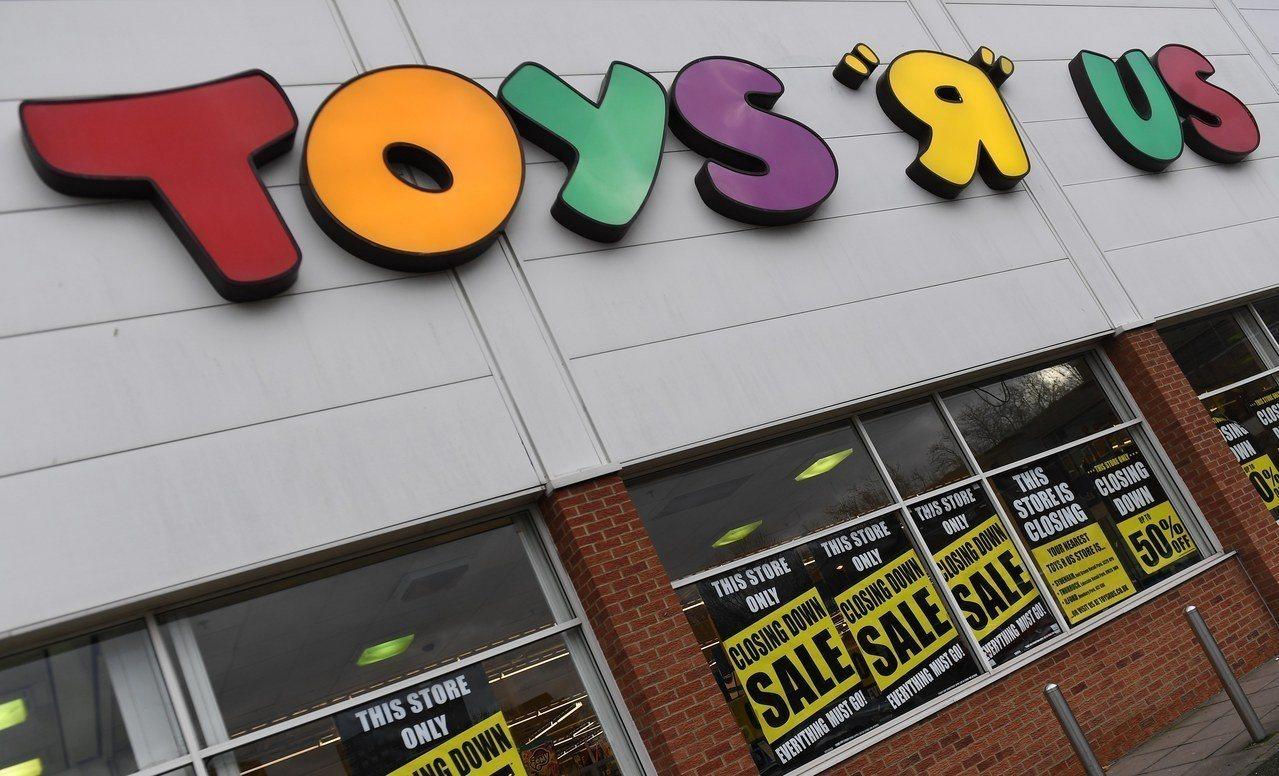 玩具反斗城轉型成績不如預期,傳將清算美國事業。 路透