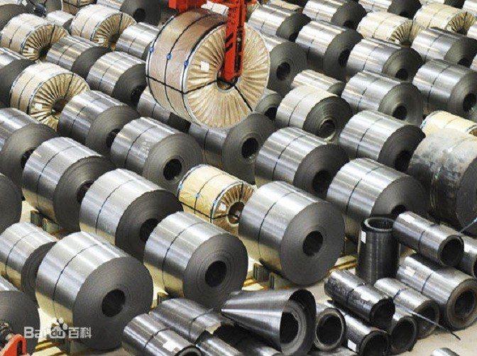 對於美國總統川普宣布對所有進口的鋼鐵和鋁產品全面徵稅,中國鋼鐵工業協會批評,這是...