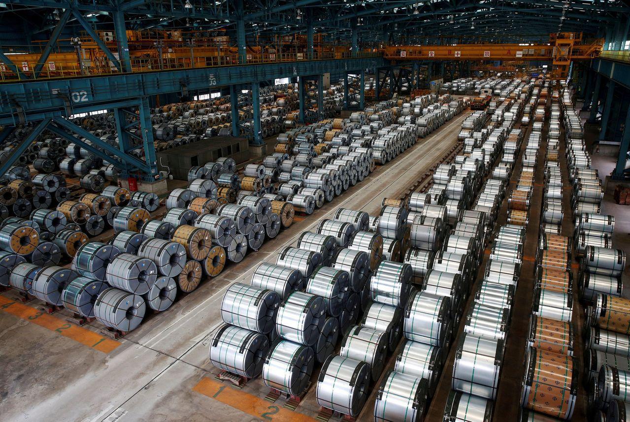 台灣算不算川普「真正朋友」攸關鋼鐵關稅豁免。路透