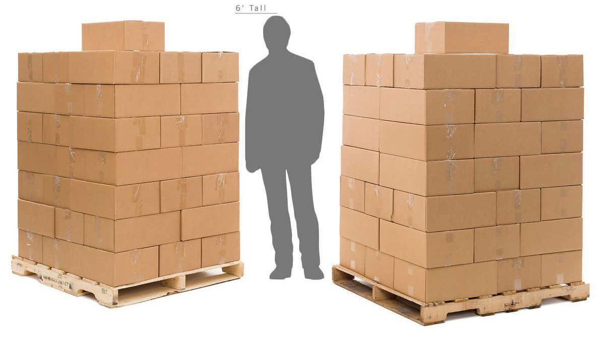 好市多推出價格6,000美元的儲糧罐頭,強調「運送時以謹慎顧到穩私的方式包裝」。...