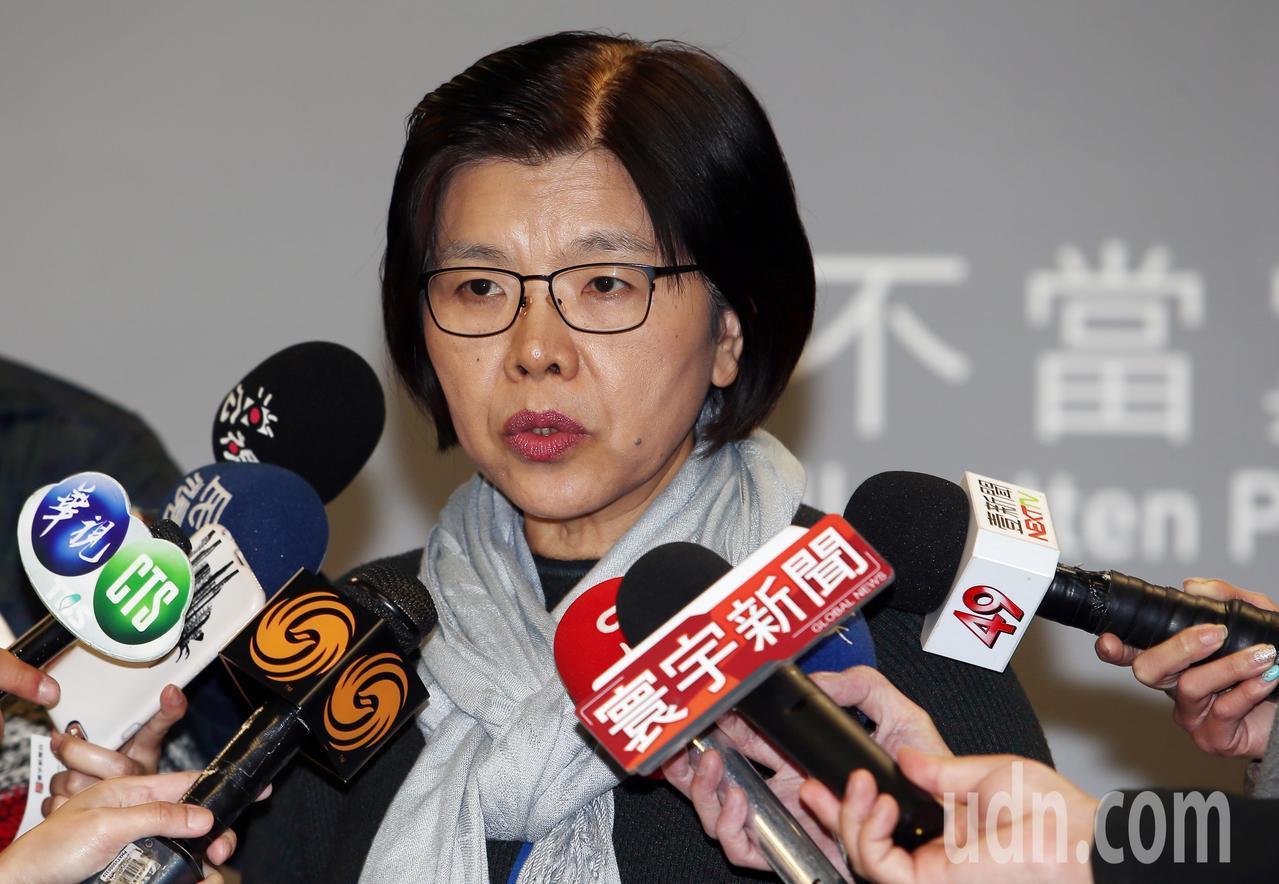 黨產會發言人施錦芳表示,95年以前檔案資料共計170箱,黨產會只查到剩餘的5箱,...
